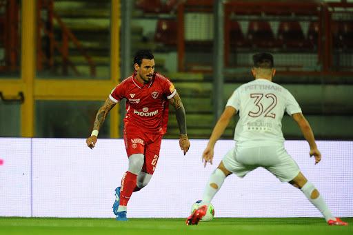 Soi kèo Perugia vs Pescara