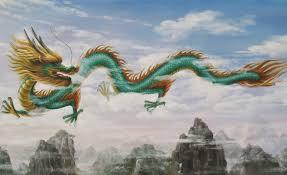 Mơ thấy rồng đánh