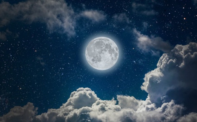 Mơ thấy mặt trăng