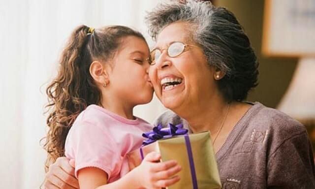 Mơ thấy bà ngoại